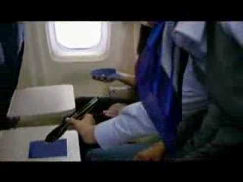 Ryanair cheap flights funny parody