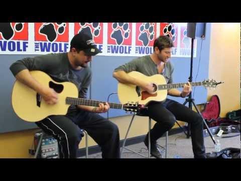 Brett Eldredge - Don't Ya (live)