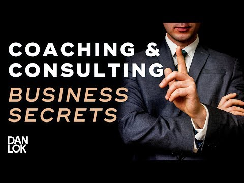What They Don't Tell You About The Coaching And Consulting Business - Premium Package Secrets Ep. 3