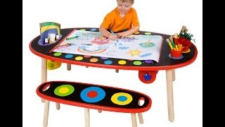 Alex Toys - Super Art Table #711w