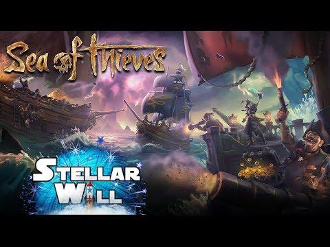 Sea of Thieves (PC) // 5 Month Anniversary Celebration!! // #SSBootyCrew