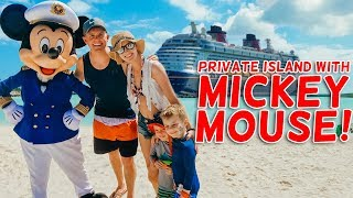 our-private-island-with-mickey-mouse-ellie-and-jared-disney-cruise-2019