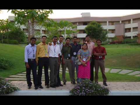 life at infy Mysore