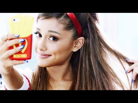 Exclusive Ariana Grande FUNNY MOMENTS 2017