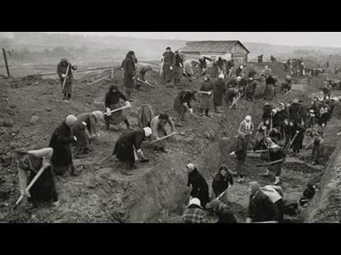 Кадры из фильма Осенью 41-го