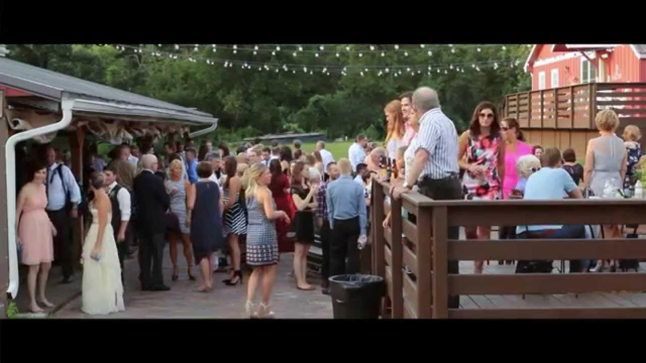Hope Glen Farm Wedding Highlight Video