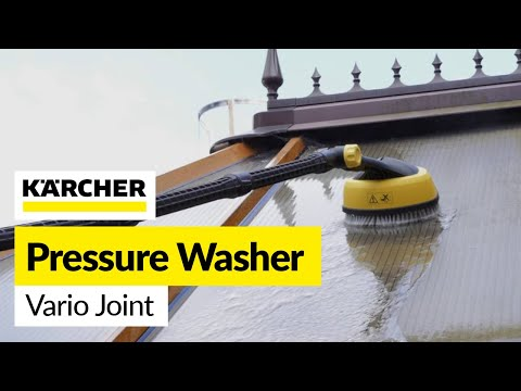 The Karcher Vario Joint