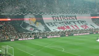 Beşiktaş JK - Fenerbahçe Haydi Kalk Ayağa ve Koreografi (1080p60fps).mp3