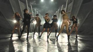 T-ara - Cry Cry (Dance Ver.) [MV] [HD]