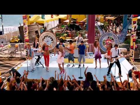 Hannah Montana - Der Film - German Trailer