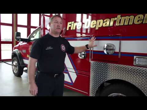 Home Away From Home with Grand Prairie Fire Department, Part 1 of 2