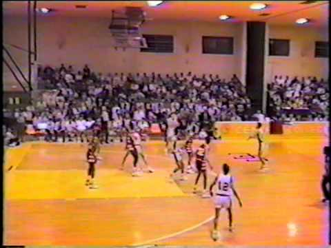 Greatest NCAA Tournament Game Ever?  '89 Centre College NCAA D3 Quarter Final