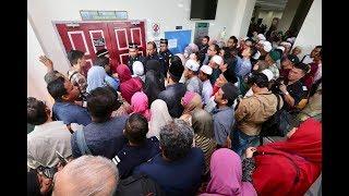 Syariah High Court hands down 6 lashes of rotan to lesbian couple
