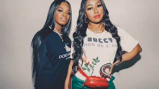 City Girls - Act Up (Instrumental) [Reprod. By MarioOnDaBeat]