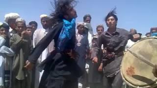 د کوچیانو خوګ او مست اتڼ :  Pashto mast Attan in Afghanistan Khost