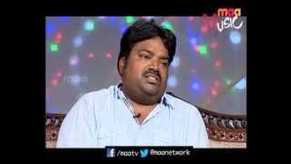Meher Ramesh on Chiranjeevi & Pawan Kalyan in Maa Tv