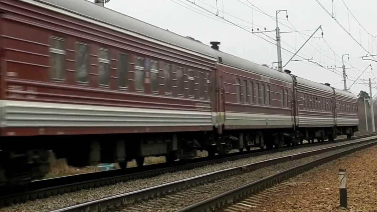 первый поезд из петербурга в пекин