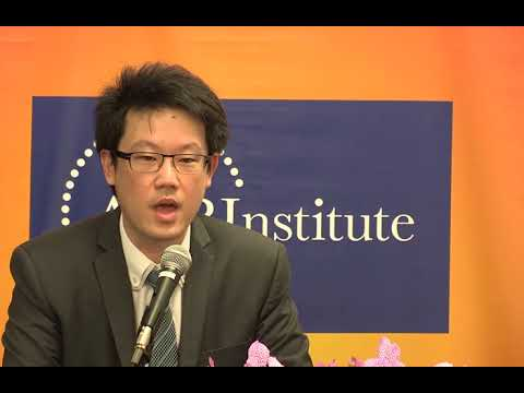 Session IV - Case Studies in Asia: Private Debt - Thailand