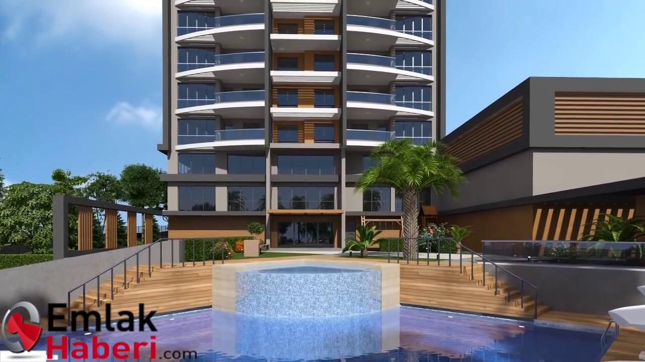 Olympus Residence İzmir