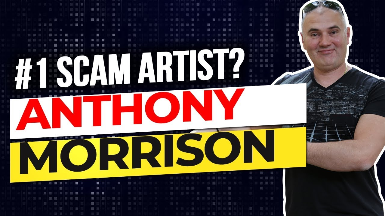 how to make money with instagram anthony morrison