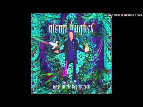 Glenn Hughes -  written all over your face