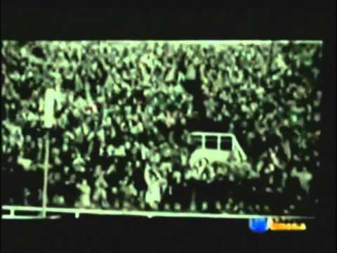 1975 March 19 Ararat Yerevan USSR 1 Bayern Munich West Germany 0 Champions Cup