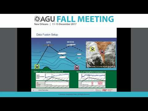2017 Fall Meeting - IN11E: Recent Advances in Deep Learning and Data Analytics