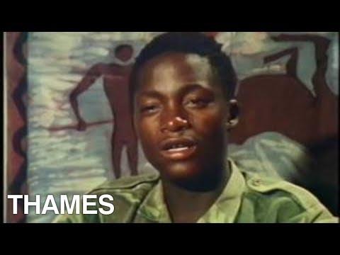 Zimbabwe - Goodbye Rhodesia - 1979