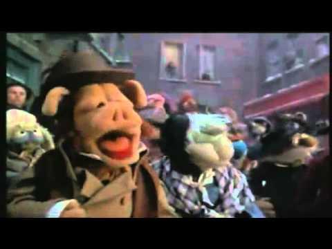 Trailer do filme O conto de Natal dos Muppets