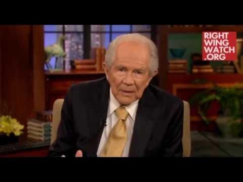 RWW News: Healing Prayer Didn't Work Because People Enjoy Their Sickness