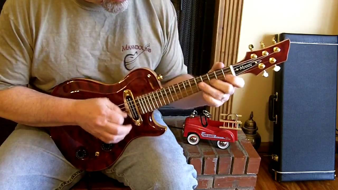 Gatton and Modern T-Style Guitar Pickups | JBE Pickups on