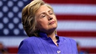 Hillary Clinton faces new push for criminal charges