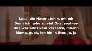 KATJA KRASAVICE - CASINO (Lyrics)