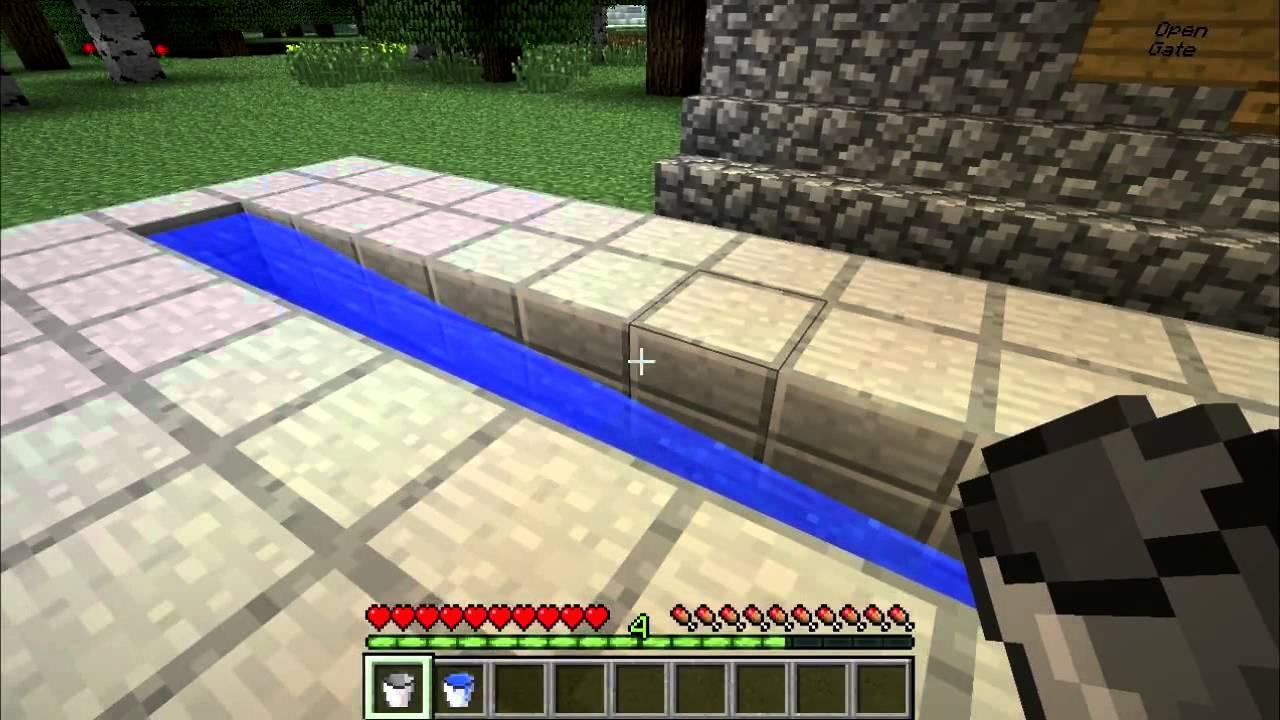 Tutorials/Cobblestone farming – Minecraft Wiki