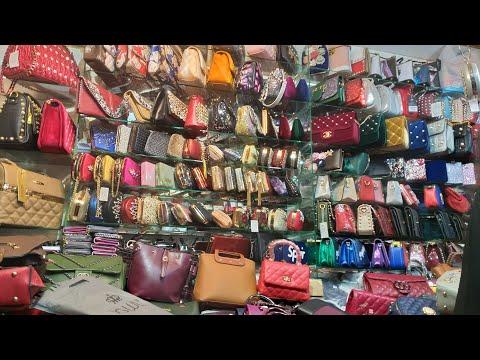 рзнрзжрзжржЯрж╛ржХрж╛рзЯ 2in 1 ржмрзНржпрж╛ржЧ ржХрж╛рж▓рзЗржХрж╢ржи |bag collection