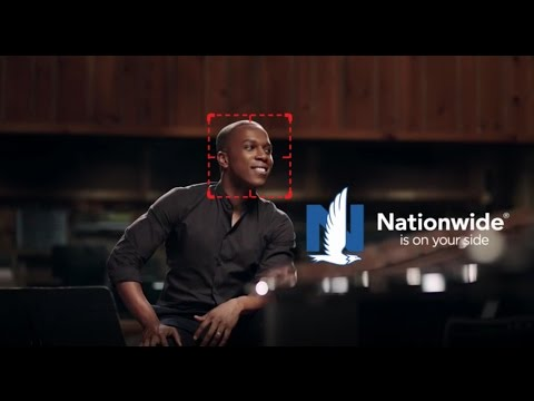 Person of Interest - Nationwide Commercial