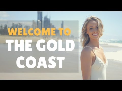 Welcome to the Gold Coast! My New Home?