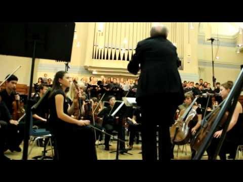 Goldsmiths Music Week 2012 Concert