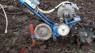 электрокультиватор КРОТ(, 2011-12-03T16:40:25.000Z)