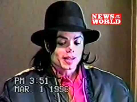 Michael Jackson Deposition 1996