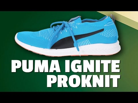 Puma Ignite Reseña
