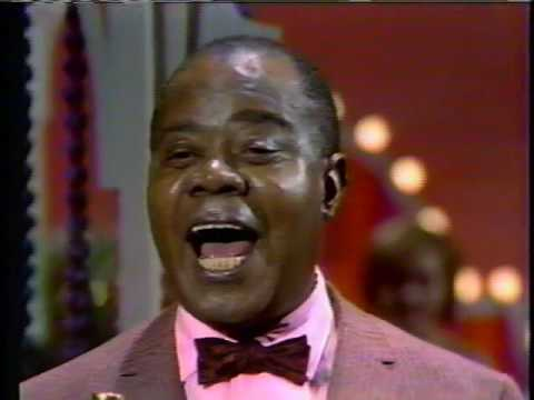 "Louis Armstrong ""Cabaret"" 1966 Mp3"