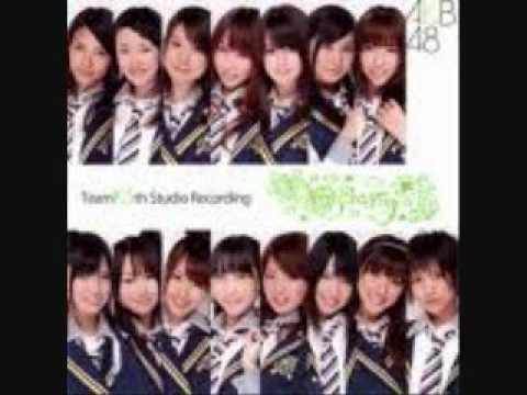 AKB48 K5th 逆上がり