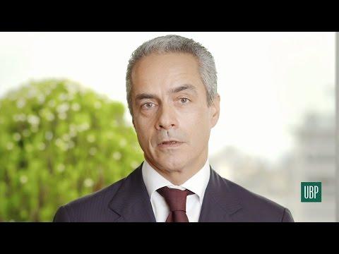 Asset Allocation - Jean-Sylvain Perrig - October 2014