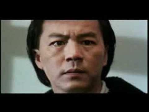 A BETTER TOMORROW soundtrack LESLIE CHEUNG 1986 hong kong action film Director: JOHN WOO