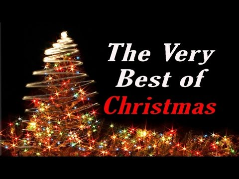 Christmas Legend - TWO HOURS of CHRISTMAS SONGS - The Very Best of Christmas 2017