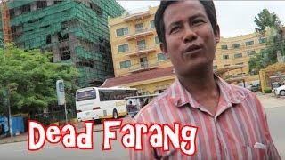 A Dangerous Trip - Pattaya to Sihanoukville