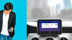 Cisco Jabber: Android Auto