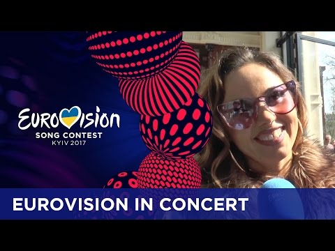 Memories of the Eurovision Song Contest