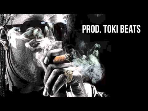 "HIP HOP TRAP BEAT ""Rude"" 2014 (Young Thug, Keef Chief Type Beat)"